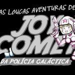 Falando sobre 'Joy Comet'